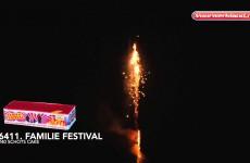 6411 Familie Festival – Vuurwerkland