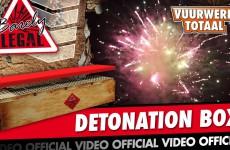Detonation Box – Barely Legal vuurwerk – Vuurwerktotaal