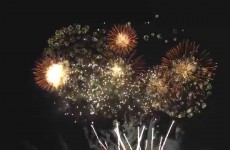 Int. Vuurwerkfestival Knokke-Heist 2015: Nanos Fireworks – Greece – Griekenland