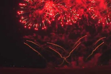 Pyroforum 2015: Jorgé Fireworks – Feuerwerk – Vuurwerk – Fajerwerki