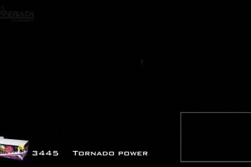 3445 – Tornado Power
