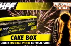 Cakebox – HFF vuurwerk – Vuurwerktotaal