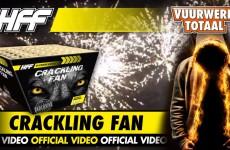 Crackling Fan – HFF vuurwerk – Vuurwerktotaal