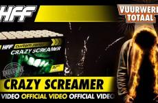 Crazy Screamer – HFF vuurwerk – Vuurwerktotaal