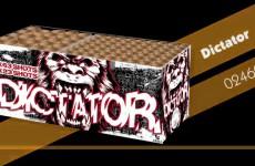 Dictator – Lesli Vuurwerk