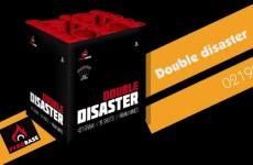 Double disaster – PyroBase – Lesli Vuurwerk