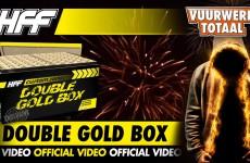 Double Gold Box – HFF vuurwerk – Vuurwerktotaal