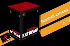 Gumball extreme – PyroBase – Lesli Vuurwerk