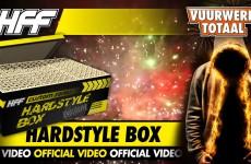 Hardstyle box – HFF vuurwerk – Vuurwerktotaal