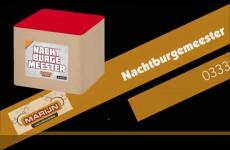 Nachtburgemeester – Marijn Vuurwerk – Lesli Vuurwerk