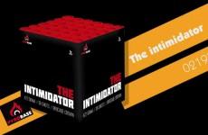 The intimidator – PyroBase – Lesli Vuurwerk