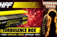 Turbulance box – HFF vuurwerk – Vuurwerktotaal