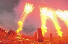 Adelfia San Trifone 2015 (Official Pyrotechnic Magazine aftermovie)