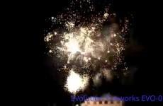 Ice Queen – Evolution Fireworks (VERSION 2015)