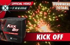 Kick Off – X-treme vuurwerk – Vuurwerktotaal [OFFICIAL VIDEO]