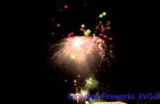 Lights of Heaven – Evolution Fireworks (VERSION 2015)