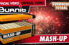 Mash up Box – Burn-it vuurwerk – Vuurwerktotaal [OFFICIAL VIDEO]
