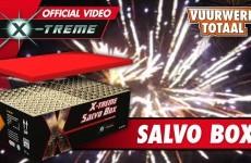 Salvo Box – X-treme vuurwerk – Vuurwerktotaal [OFFICIAL VIDEO]