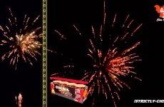 !Strictly – China – China Red – vuurwerk met inhoud