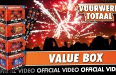Value Box – vuurwerk – Vuurwerktotaal [OFFICIAL VIDEO]