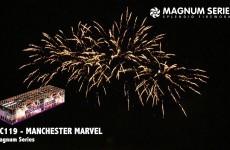VC119 – Magnum Series – Manchester Marvel