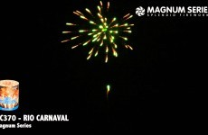 VC370 – Magnum Series – Rio Carnaval