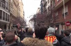 Cirilo Amoros 19 marzo 2015 Vincente Caballer