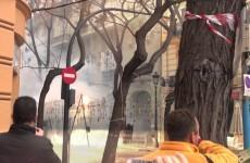 D'Altea-Joaquin Costa 19 Marzo 2015 Caballer FX