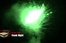 5003    Freak Night 100sh   CAT2